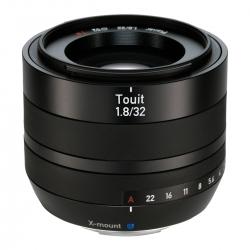 Carl Zeiss Touit 32mm F/1.8 Fuji X (autofocus)