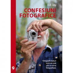 Confesiuni Fotografice - Bill Jay