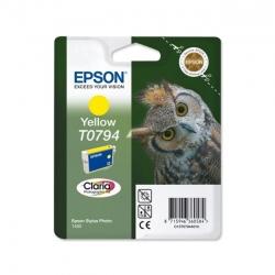 Epson T0794 - Cartus Imprimanta Photo Yellow Pentr