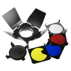Fancier A-210 - Set Voleti/grid/filtre Pentru Blit