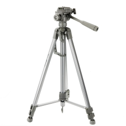 Fancier Wt-3540 - Trepied Foto - Video Argintiu