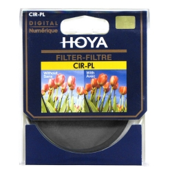 Filtru Hoya Polarizare Circulara (cir-pl) 72mm New