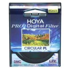 Filtru Hoya Polarizare Circulara Slim Pro1 Digital