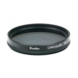 Filtru Kenko Polarizare Circulara Digital 58mm
