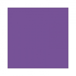 Fundal Carton 2.72 X 11m Violet / Royal Purple 92