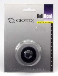 Giottos Mh201 - Quick Shoe