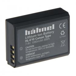 Hahnel Hl-e10 - Acumulator Tip Lp-e10 Pentru Canon
