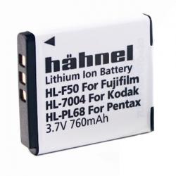 Hahnel Hl-f50 - Acumulator Li-ion Pentru Fujifilm