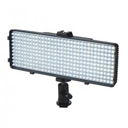 Hakutatz Vl-320 Led - Lampa Video De Camera Cu 320