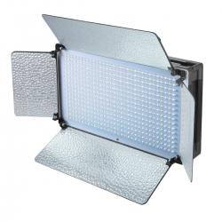 Hakutatz Hk-500a - Lampa Cu 500 Led-uri 3200-5400k