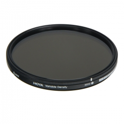 Hoya Ndx Variable Density 3-400 58mm - Filtru Neut