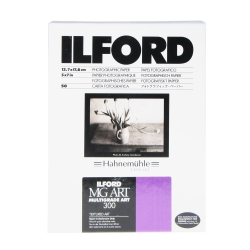 Ilford Multigrade Art 300 13x18cm (50 Coli)