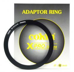 Inel Adaptor Cokin X412a 112mm (0.75mm) Pentru Sis