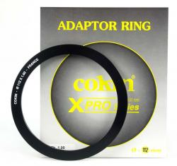 Inel Adaptor Cokin X412b 112mm (1mm) Pentru Sistem