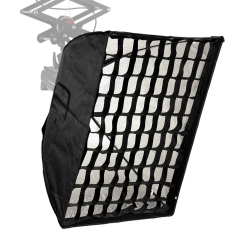 Kast Kec-6080 - Softbox Cu Grid 60x80cm Montura El