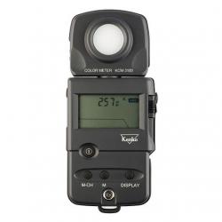 Kenko Kcm-3100 - Colorimetru Profesional (pentru D