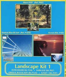 Kit Filtre Cokin H210a - Landscape 1
