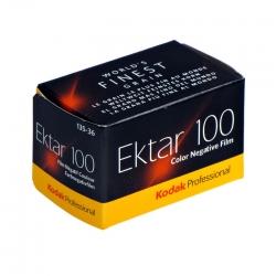 Kodak Ektar 100 - Film Color Negativ 35mm (iso 100