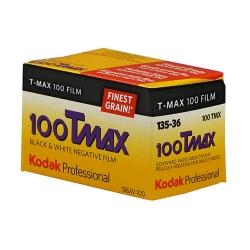 Kodak Professional Tmax 100 - Film Alb-negru Negat
