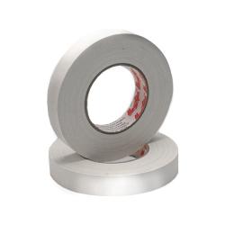 Lemark - Banda Adeziva Argintie 25mm