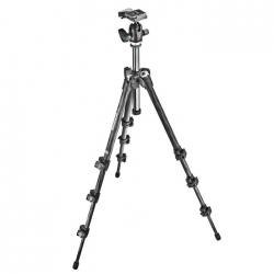 Manfrotto MK293C4-A0RC2 - kit trepied foto carbon