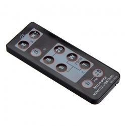 Micnova Mq-rc3 - Telecomanda Ir Pentru Canon  Pent