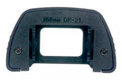 Nikon Dk-21 - Ocular Cauciuc Pt D7000/d90/d300/d20