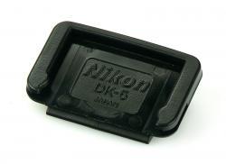 Nikon Dk-5 Eyepiece Shield (capac Vizor)