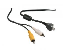 Nikon Eg-cp15 - Cablu Audio/video Pentru Nikon Coo