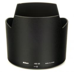 Nikon Hb-38 - Parasolar Pentru Micro 105mm F/2.8g