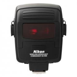 Nikon Su-800 Wireless Speedlight Commander Unit