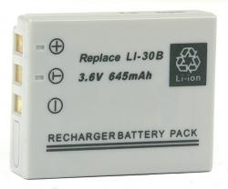 Power3000 Pl130k.723 - Acumulator Tip Li-30b Pentr