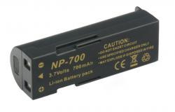 Power3000 PL700D.141 - acumulator tip NP-700 pentru KonicaMinolta, 700