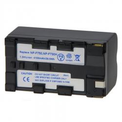 Power3000 Pl705d.080 - Acumulator Li-ion Tip Np-f7