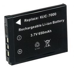 Power3000 Pl755b.334 - Acumulator Tip Klic -7000 P