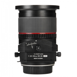 Samyang 24mm F3.5 Tilt/shift Canon