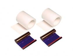 Set Hartie 20x30cm + Tonner - Pentru Imprimanta Dnp Ds80