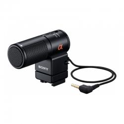 Sony Ecm-alst1 - Microfon Stereo Pentru Dslr