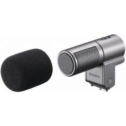 Sony Ecm-sst1 - Microfon Stereo Pentru Seria Nex