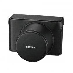 Sony Lcj-rxb - Toc Din Piele Pentru Rx1