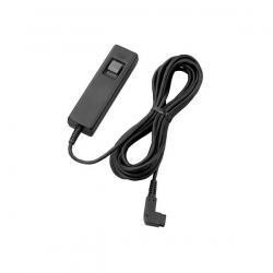 Sony Rm-l1am - Telecomanda / Declansator Pe Cablu