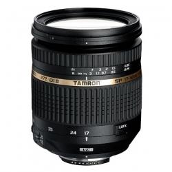 Tamron Af-s Sp 17-50mm F/2.8 Xr Di Ii Vc Ld Aspher