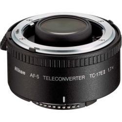 Teleconvertor Nikon Tc 1.7x Tc-17e Ii Pentru Obiec