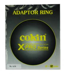 X482 82mm Adaptor X-pro (ring)