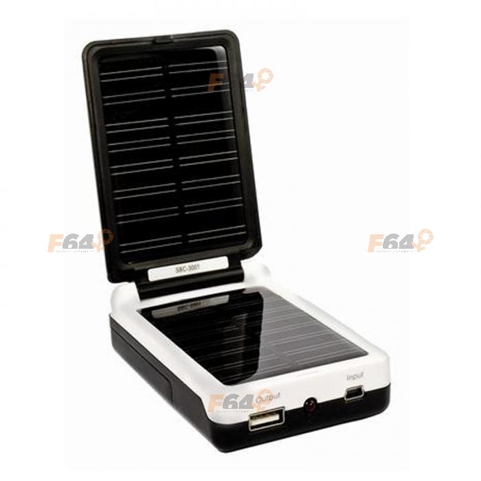 Camelion Sbc 3001 Incarcator Solar F64