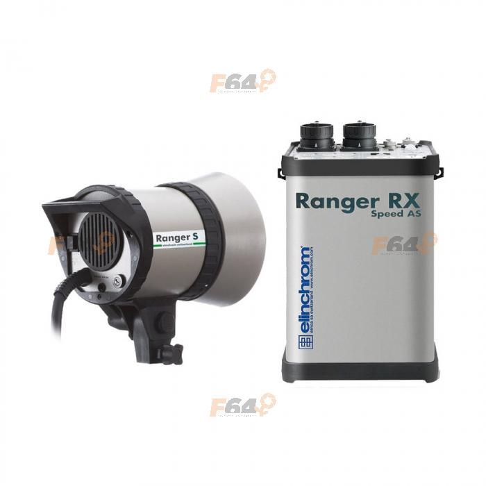elinchrom 10273 1 ranger rx speed as set s w o acc portabil f64