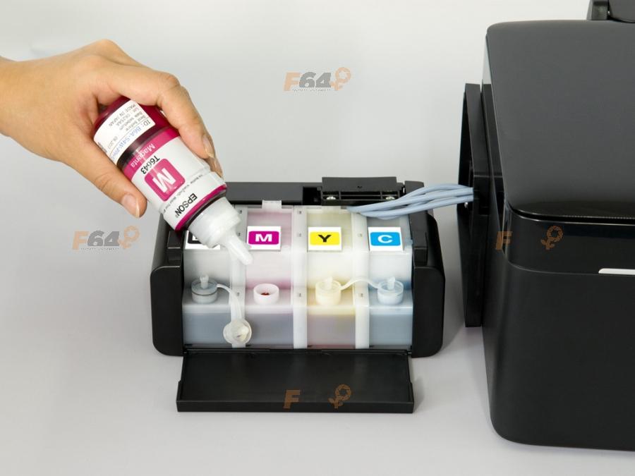 acest produs nu mai face parte din oferta f64ro - Imprimanta Color