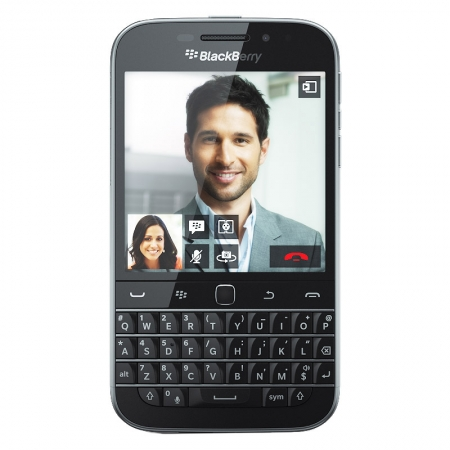 BLACKBERRY Q20 16GB LTE 4G NEGRU RS125016870-2