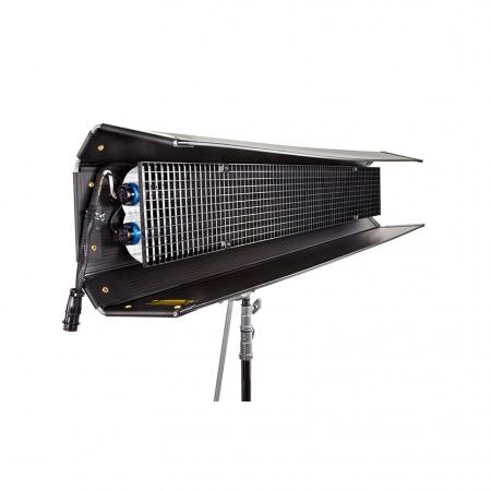 Kino Flo Double System 4ft - Sistem universal portabil de iluminat