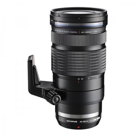 Olympus M.Zuiko Digital ED 40-150mm f2.8 Pro